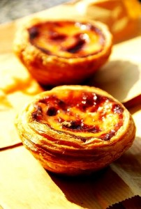 portuguese tart - Copy