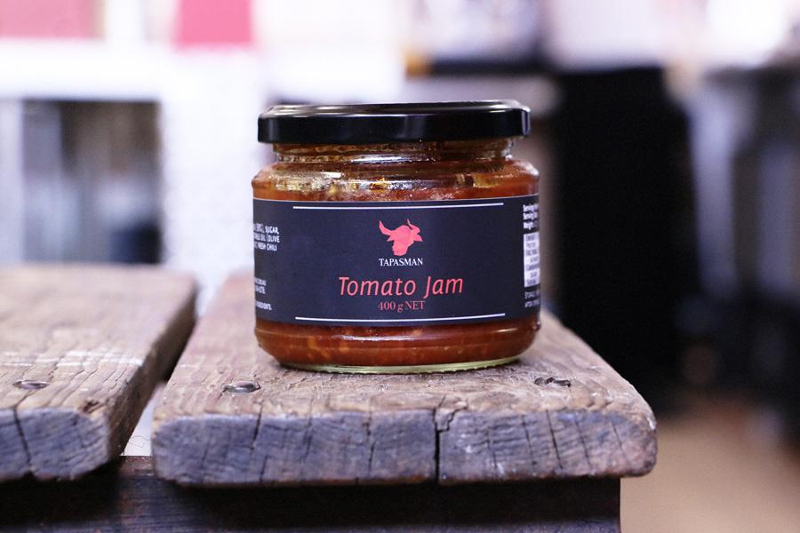 Tapasman Tomato Jam