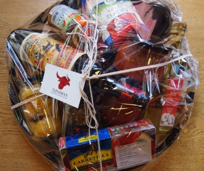 Best Christmas gift ideas for 2017 – gourmet hampers
